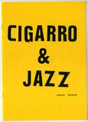 Image of Cigarro & Jazz