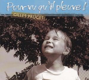 Image of Pourvu qu'il pleuve! de Gilles Pauget