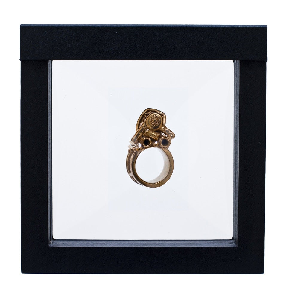 Image of The Bronze Collection: Ringlets