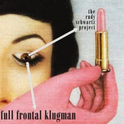 "Image of Rudy Schwartz Project ""Full Frontal Klugman"""