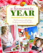 Image of Autographed Copy of A Homemade Year
