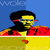 Image of Tribute Wole Soyinka Poster