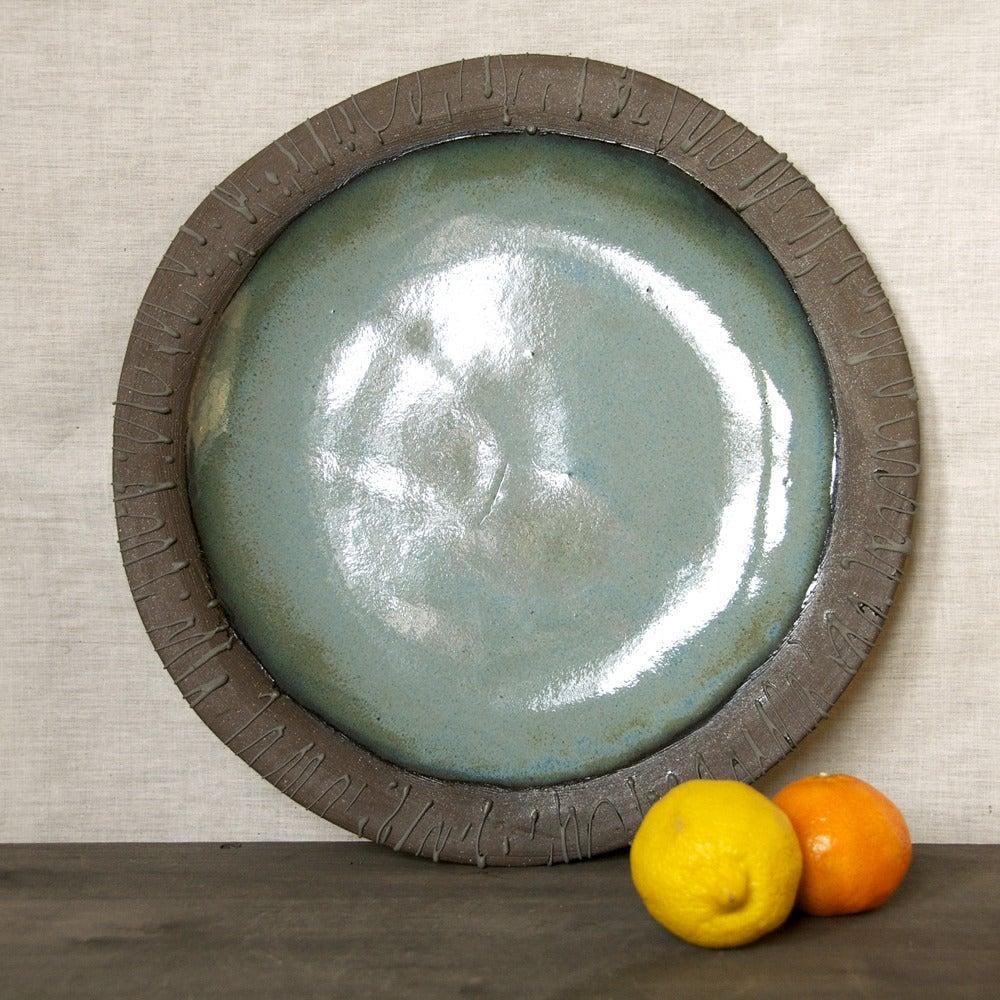 Image of pharos platter
