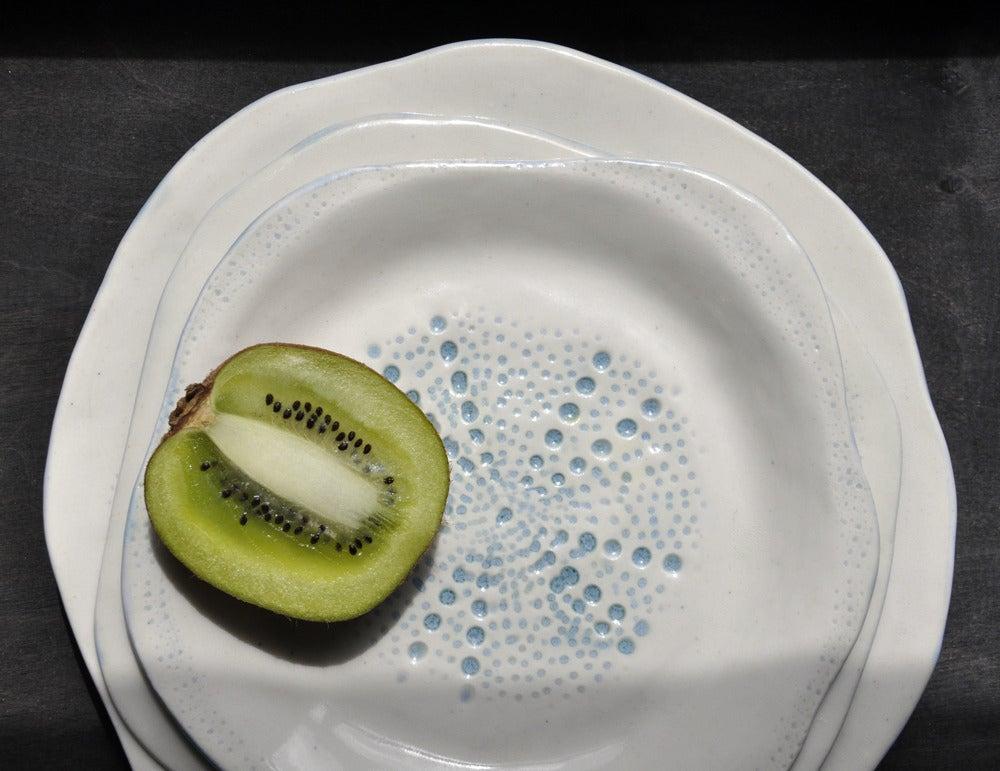 Image of sea urchin nesting plates #1