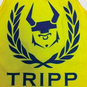 Image of Trademark - Yellow (Tanktop)