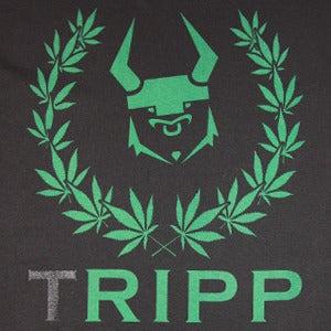Image of _RIPP - Black (Tee)