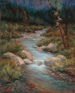Image of Spring Runoff