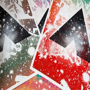 Image of Amtrac Art Print