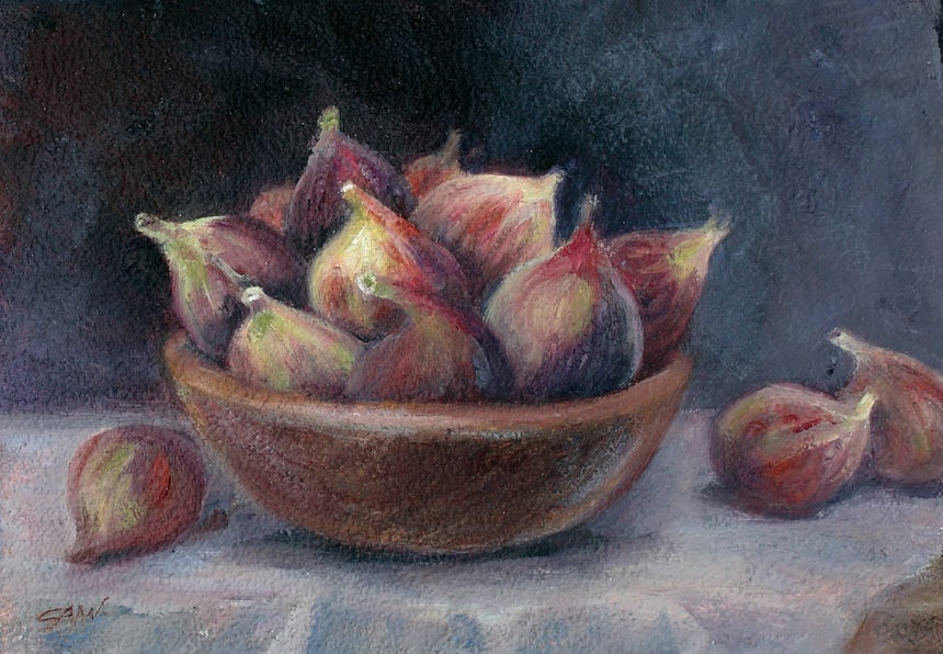 Image of Figs