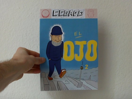 Image of El Ojo 2