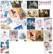 Image of Postcard Prints