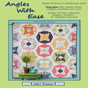 Image of Angles with Ease book   (ANK 306)