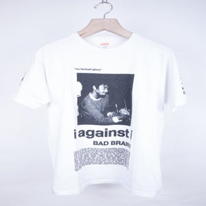 Image of Supreme - Bad Brains Tee