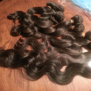 Image of Wholesale Hair