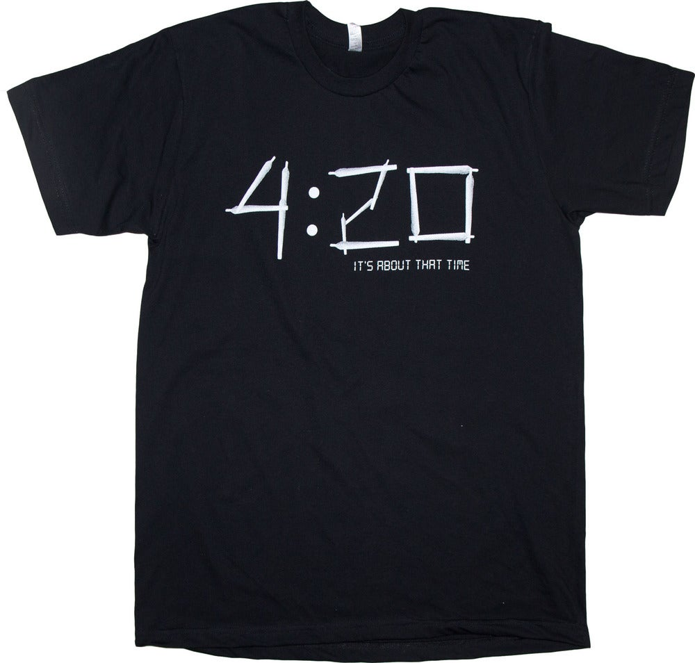 Image of 420 Black