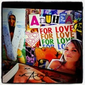 Image of Limited Edition Kickstarter CD - Signed by Anuhea