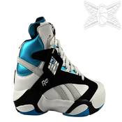 Image of Reebok Shaq Attaq
