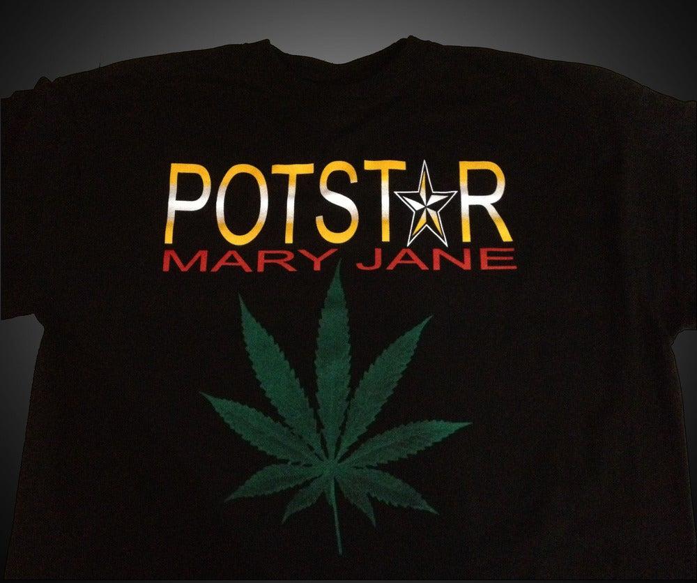 Image of Mens - Potstar