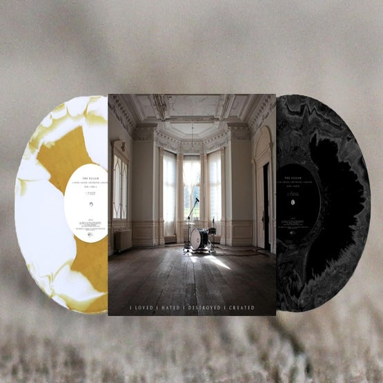 "Image of The Elijah - ""I Loved I Hated...."" Double 12"" Vinyl"