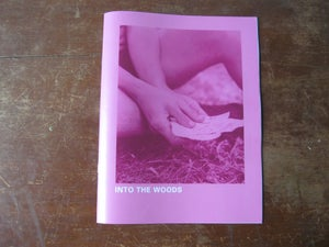 Image of Into The Woods by Elle Perez