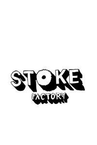 Image of Stoke Factory <br /> Die Cut Sticker