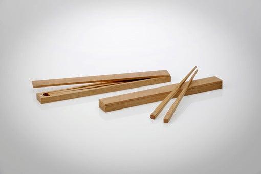 Image of Mr Chopstick & Mrs Chopstick