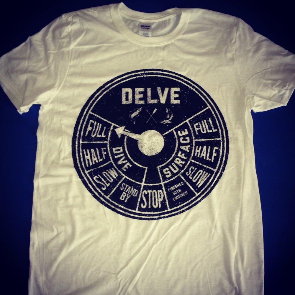 Image of Delve Tee