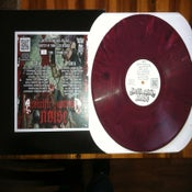 Image of Horrific Unholy Noise 12- inch vinyl comp.