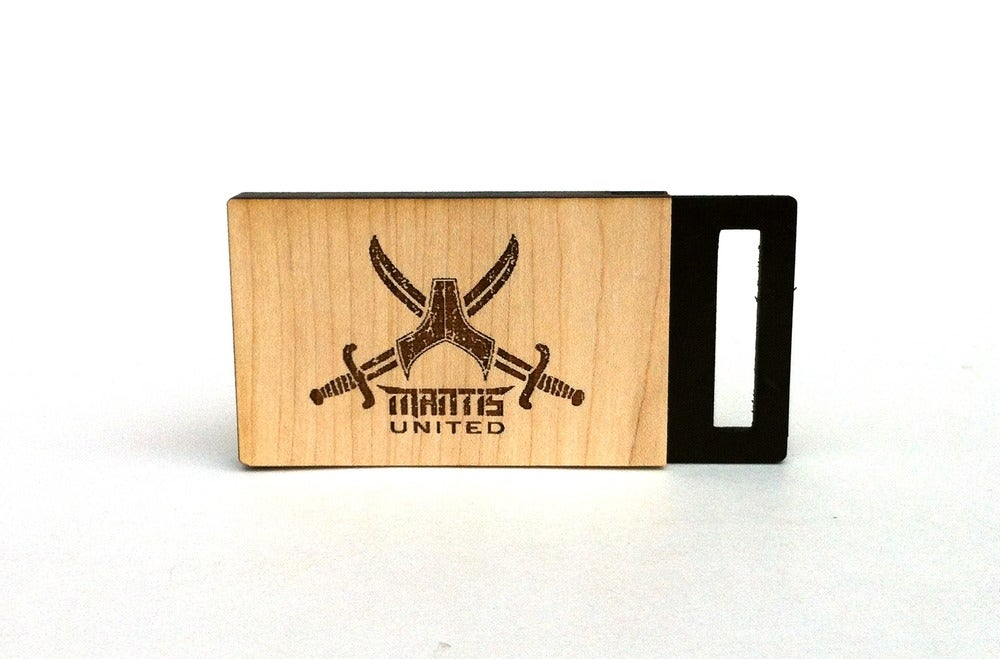 Image of Mantis Pirate belt & buckle combo