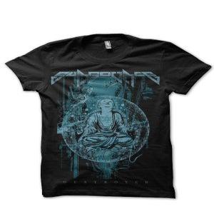 Image of 'Destroyer' T-Shirt