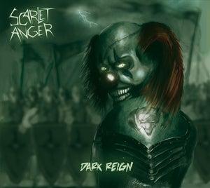 Image of Dark Reign - Album