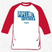 Image of Pipeline Fighter Shirt and Armband