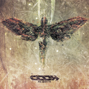Image of COOH - ReBirth ALBUM (DIGIPACK with 2 CDs)