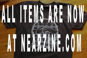Image of ALL ITEMS ARE NOW AT NEARzine.com
