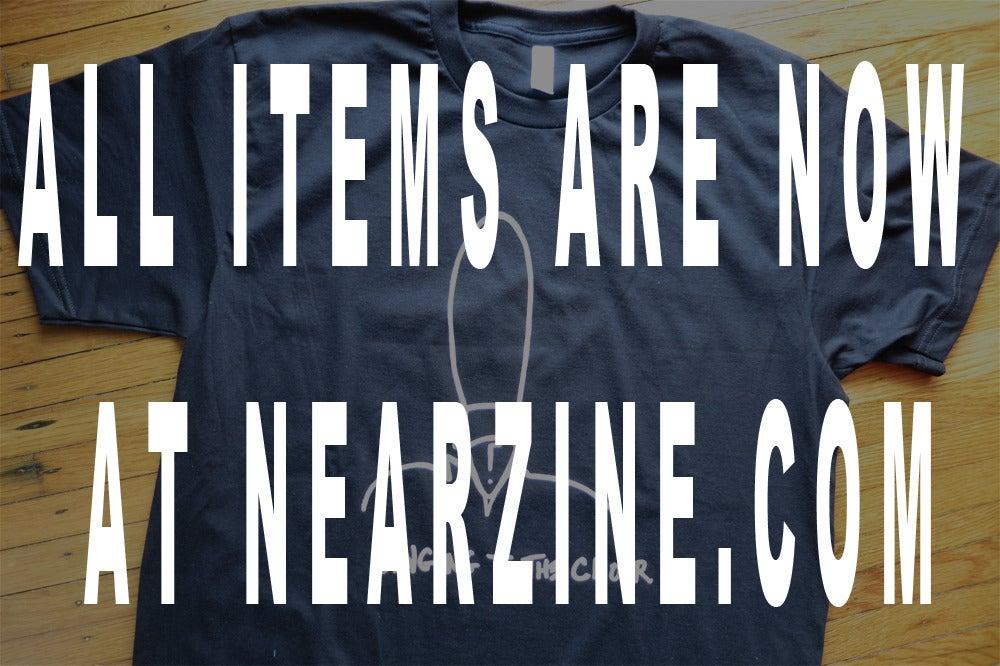 Image of ALL ITEMS NOW AT NEARzine.com