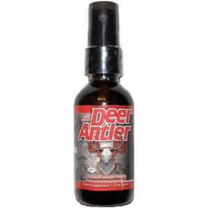 Image of Deer Antler Velvet Extract Spray (2 bottles)