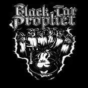 Image of Black Tar Prophet T-Shirt