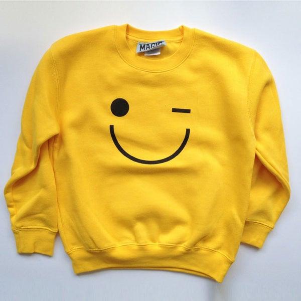 Image of Wink - T-Shirts & Sweatshirts