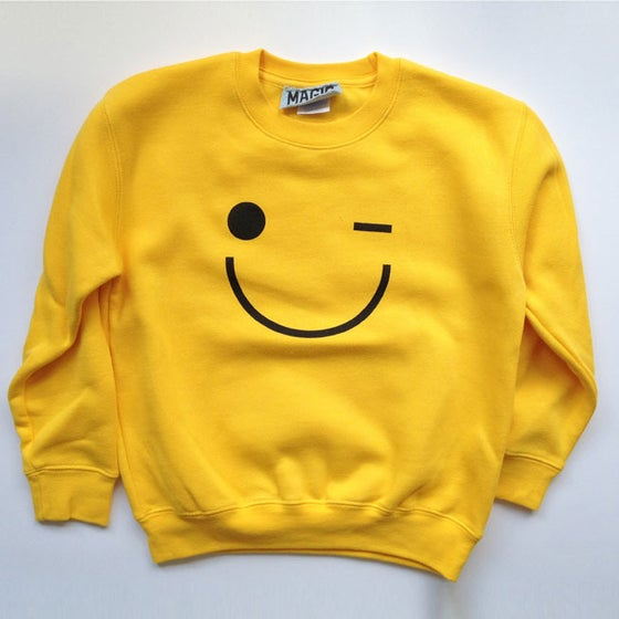 Image of Wink - Children's Sweatshirt