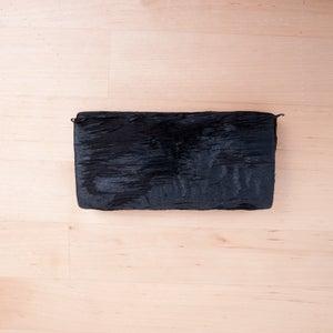 Image of M.A.+ - Mushroom Textured Leather Cardholder
