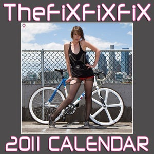Image of theFiXFiXFiX 2011 Calendar