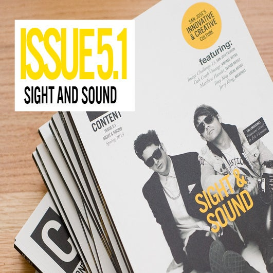 Image of Sight and Sound 5.1