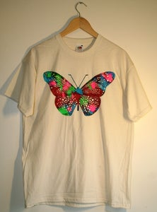 Image of Butterfly COLOURFUL