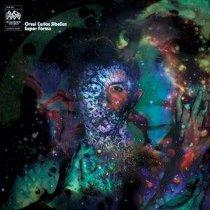 Image of Orval Carlos Sibelius - Super Forma (CD)