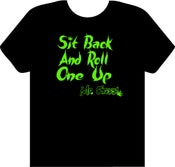 Image of Sit back  -Tee