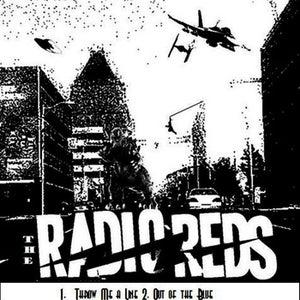 """Image of Radio Reds/The Nondenoms Split 7"""" Vinyl"""