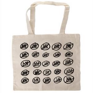 Image of No Kings Tote Bag
