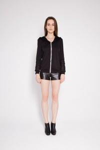 Image of Casual hoodie