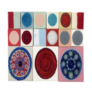 Image of Tile Set 6. £198