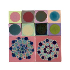 Image of Tile Set 39. £136